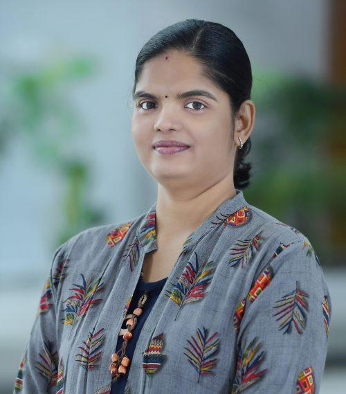 Dr. Kavitha Thangavelu