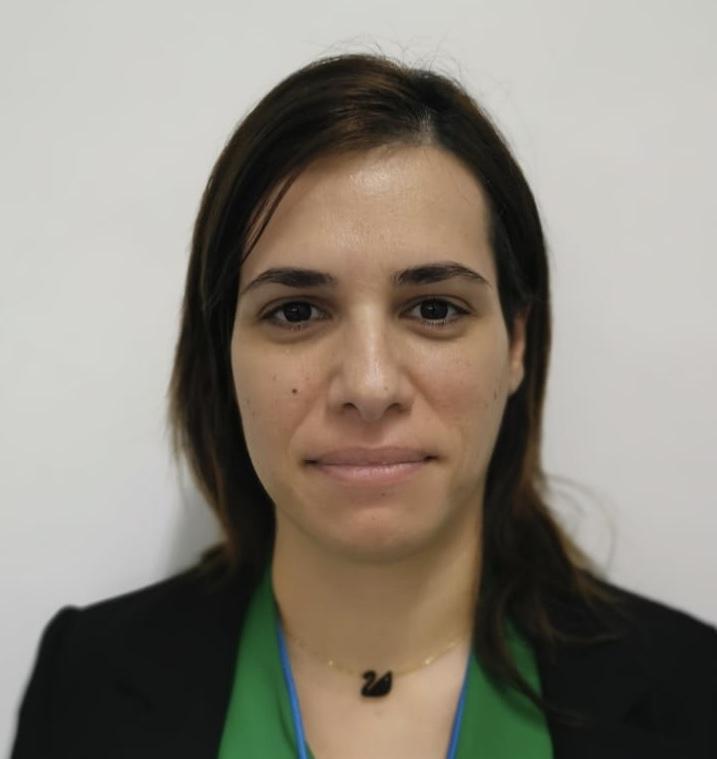 Dr. Lina Tizani