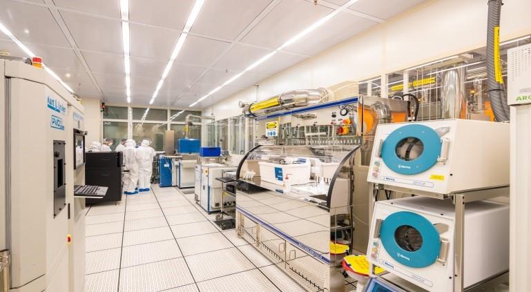 Micro & Nanofabrication Facility