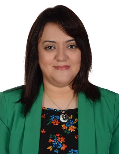 Sanaa Masad
