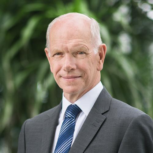Prof. Sir. John O'Reilly