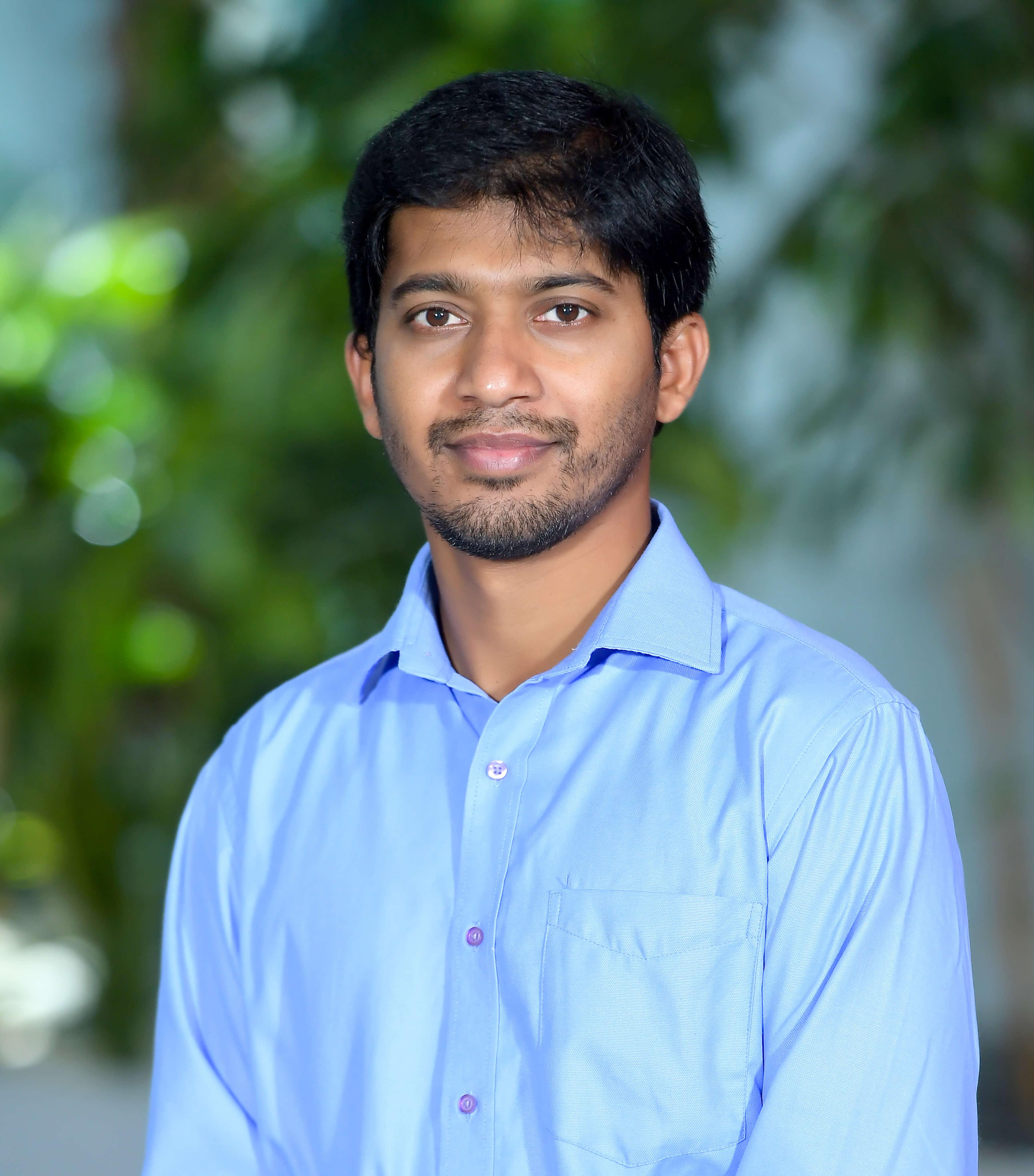 Dr. Parashuram Kallem