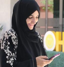 Dr. Aamna AlShehhi