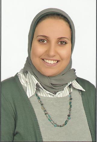 Dr. Aliaa Abou-Ali