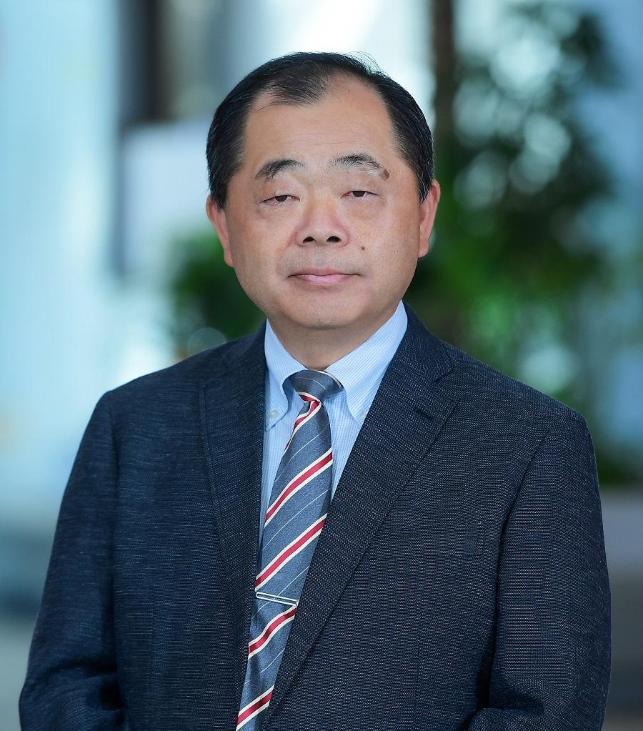Dr. Akhide Hidaka