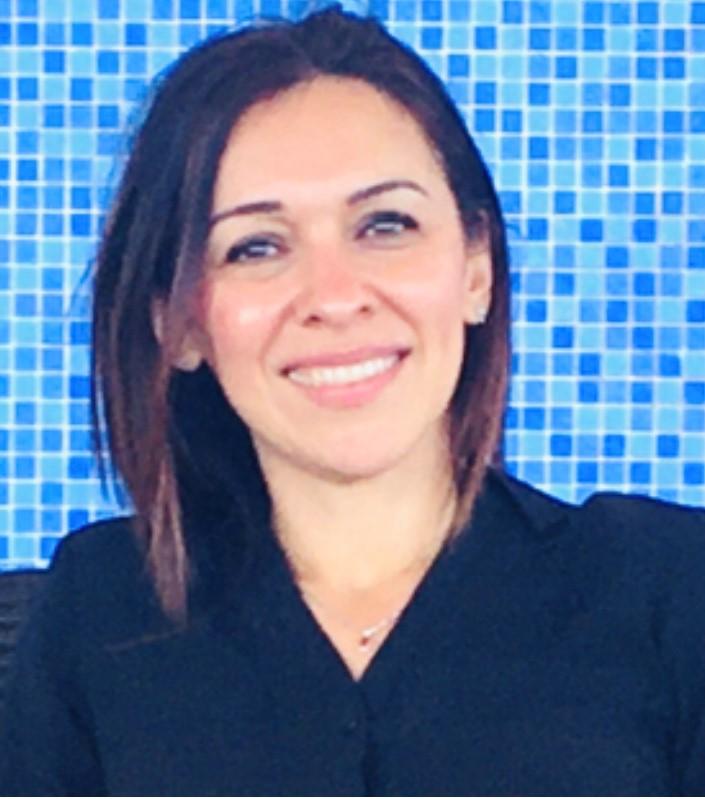 Dr. Farin Foroodi