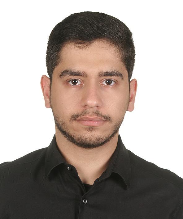 Mhd Omar Haitham Modrek