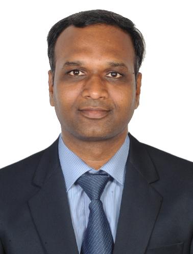 Rambabu Krishnamoorthy