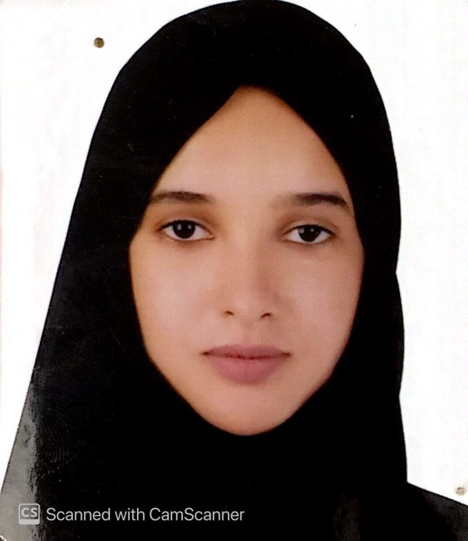 Reem Al Sakkaf