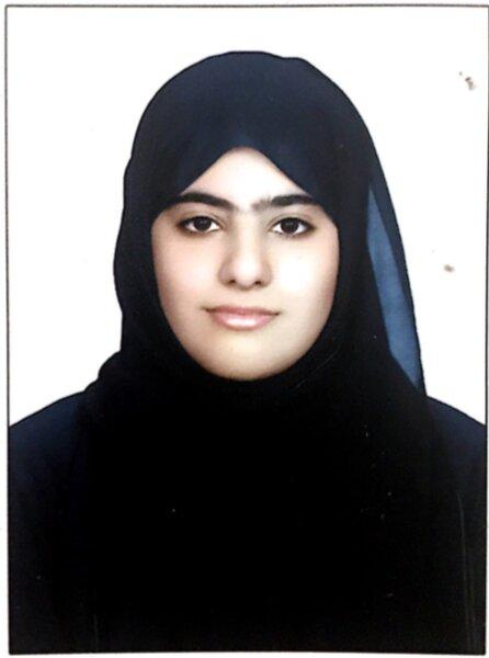 Bushra Alshehhi