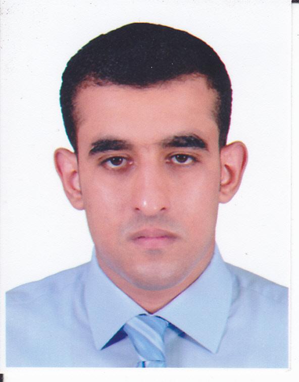 Dr. Wael El-Sayed