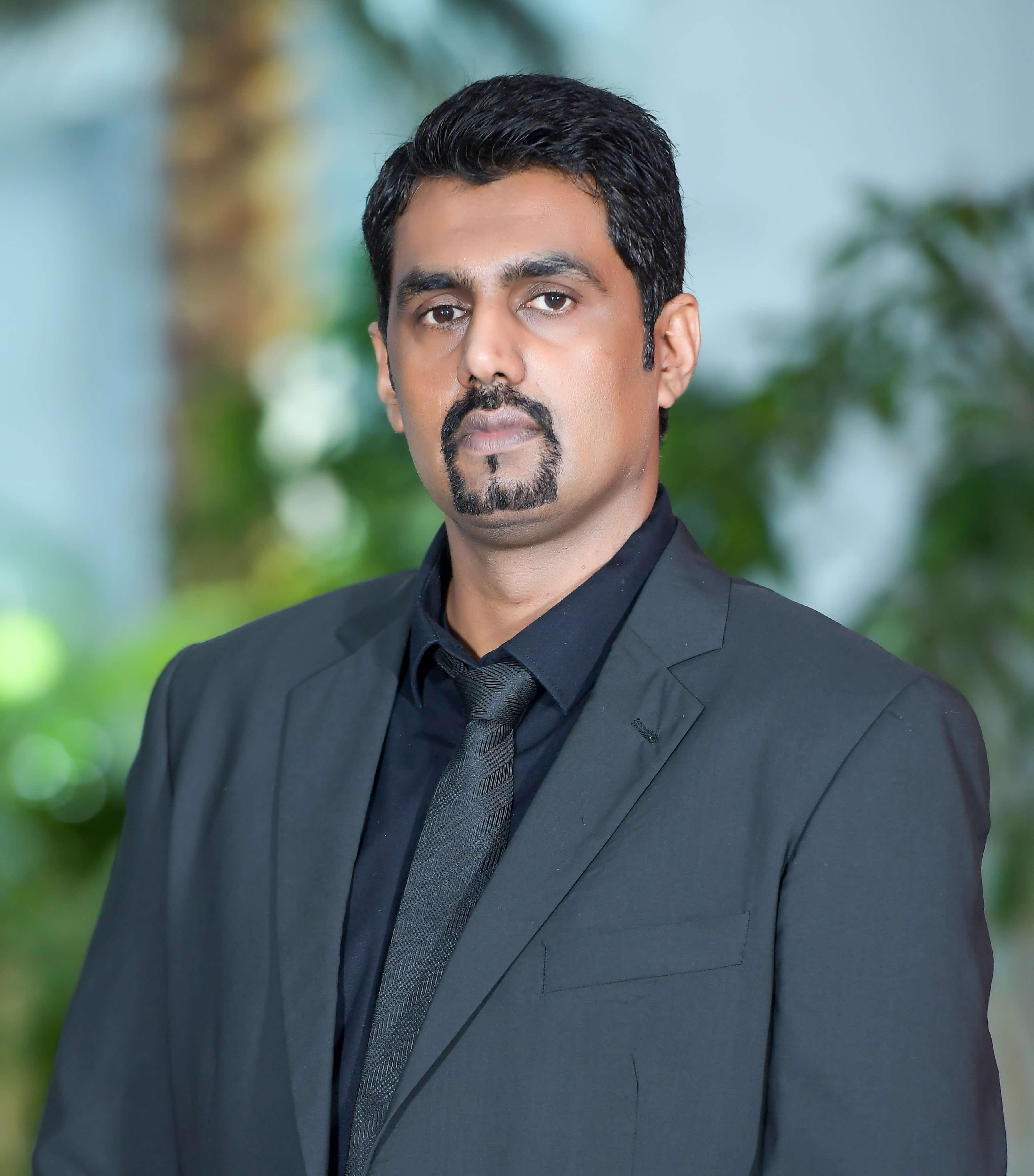 Dr. Muhammed Saeed