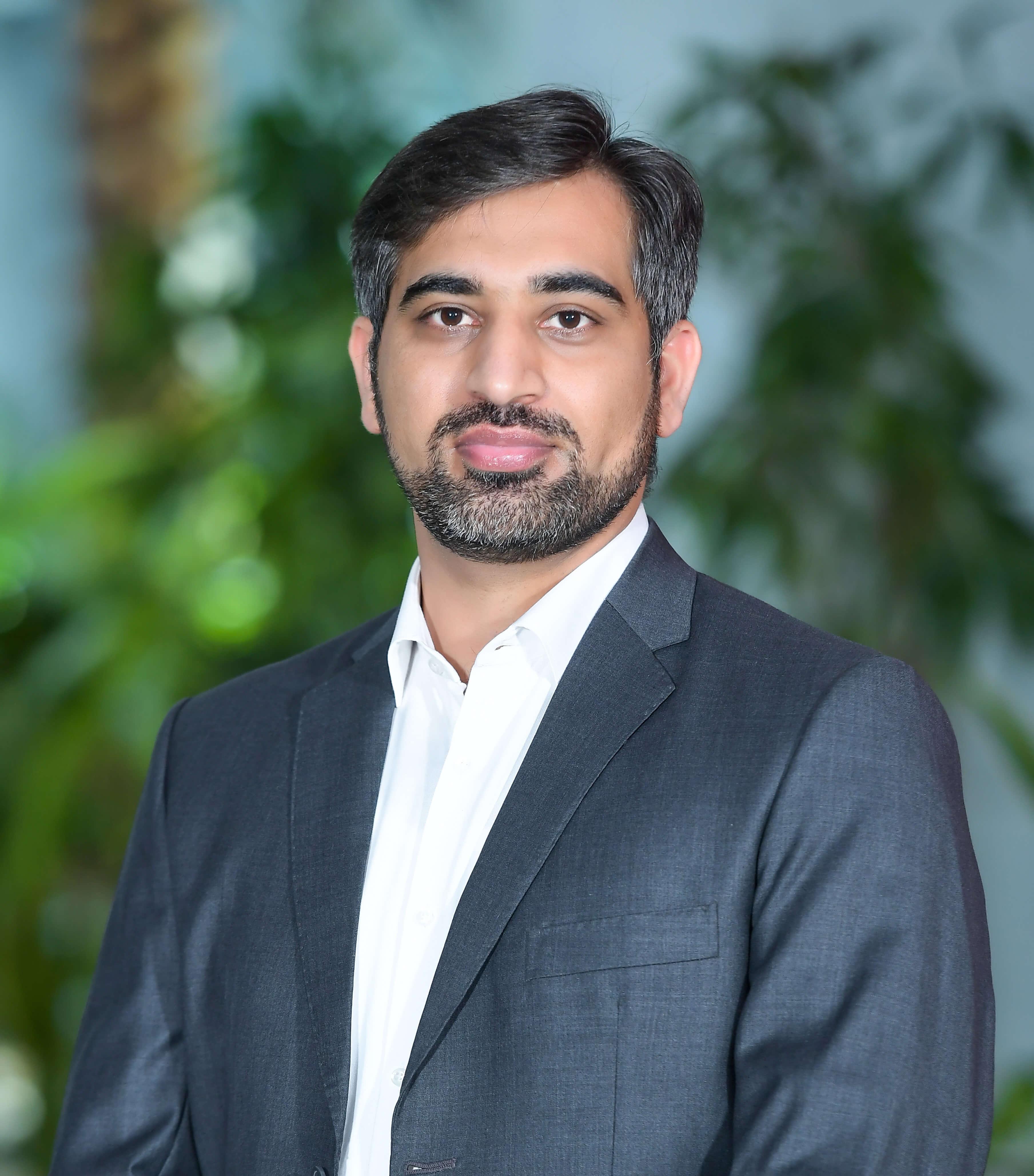 Dr. Shehzad Ahmed