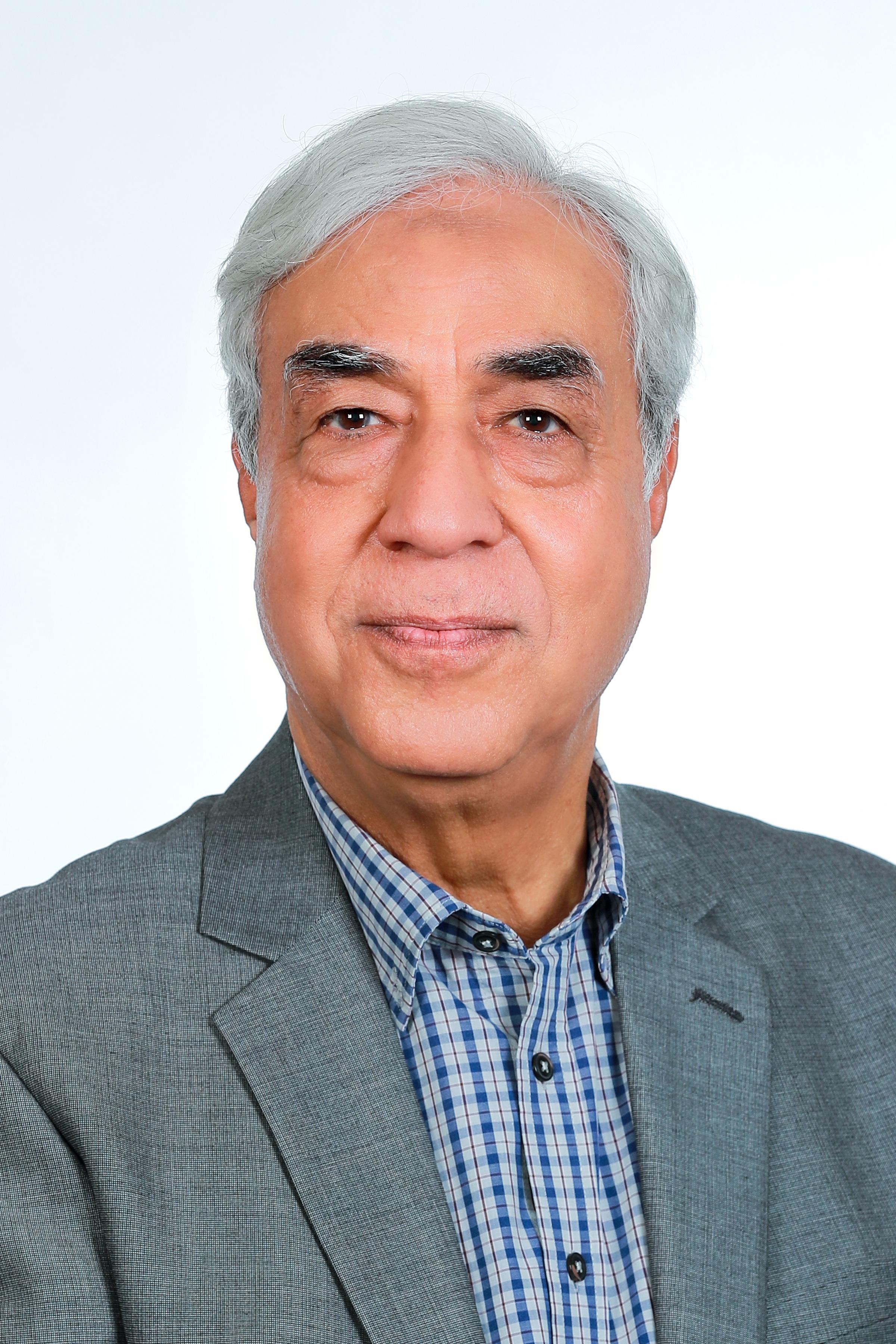 Dr. Ahmed ElSheakh