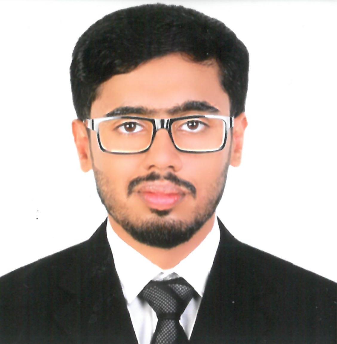 Abhijith Suboyin