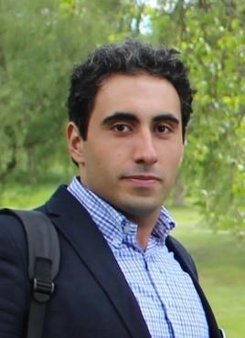 Dr. Areg Karapetyan