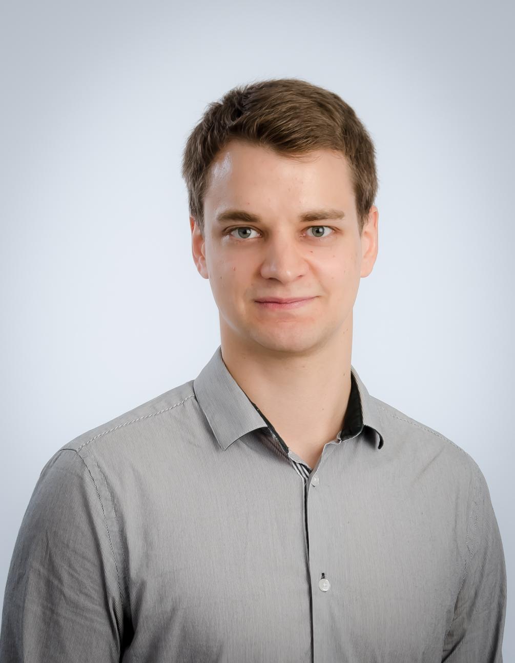Dr. Felix Feldmann