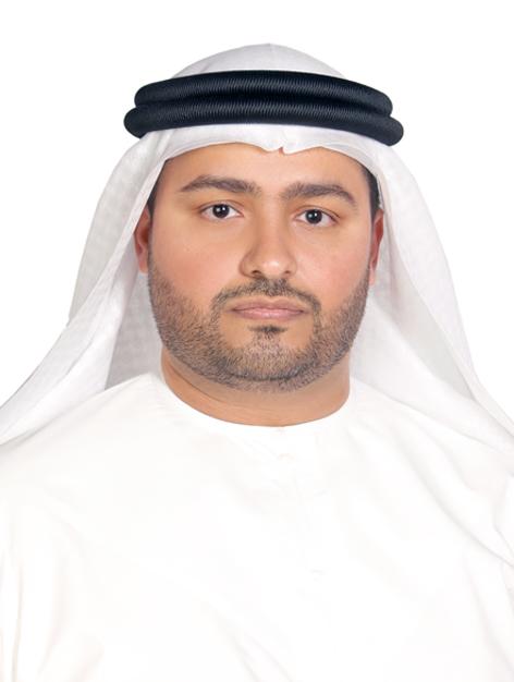 Dr. Khaled Al-Wahedi