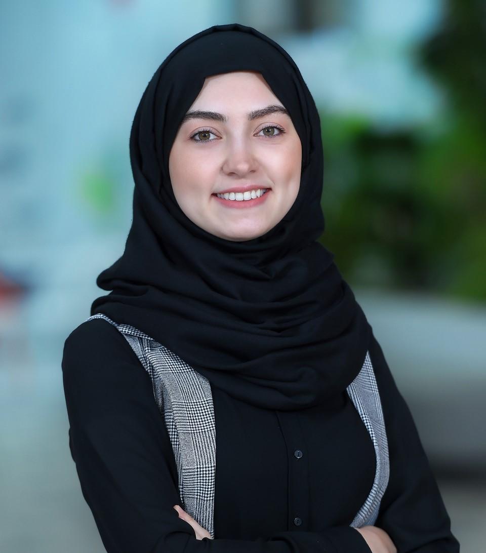 Dr. Maisam Wahbah