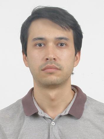 Khurshed Rahimov