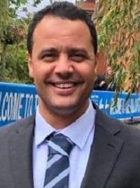 Dr. Mohamed Elsherif