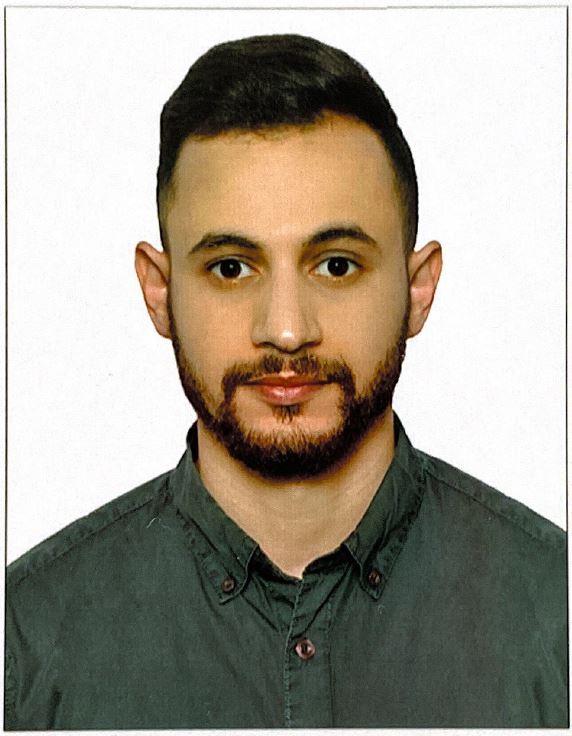 Abdullah Al-Hamairi