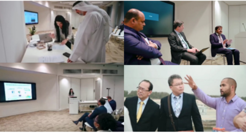 Seminar on Aquaculture Research and Collaboration UAE – Japan