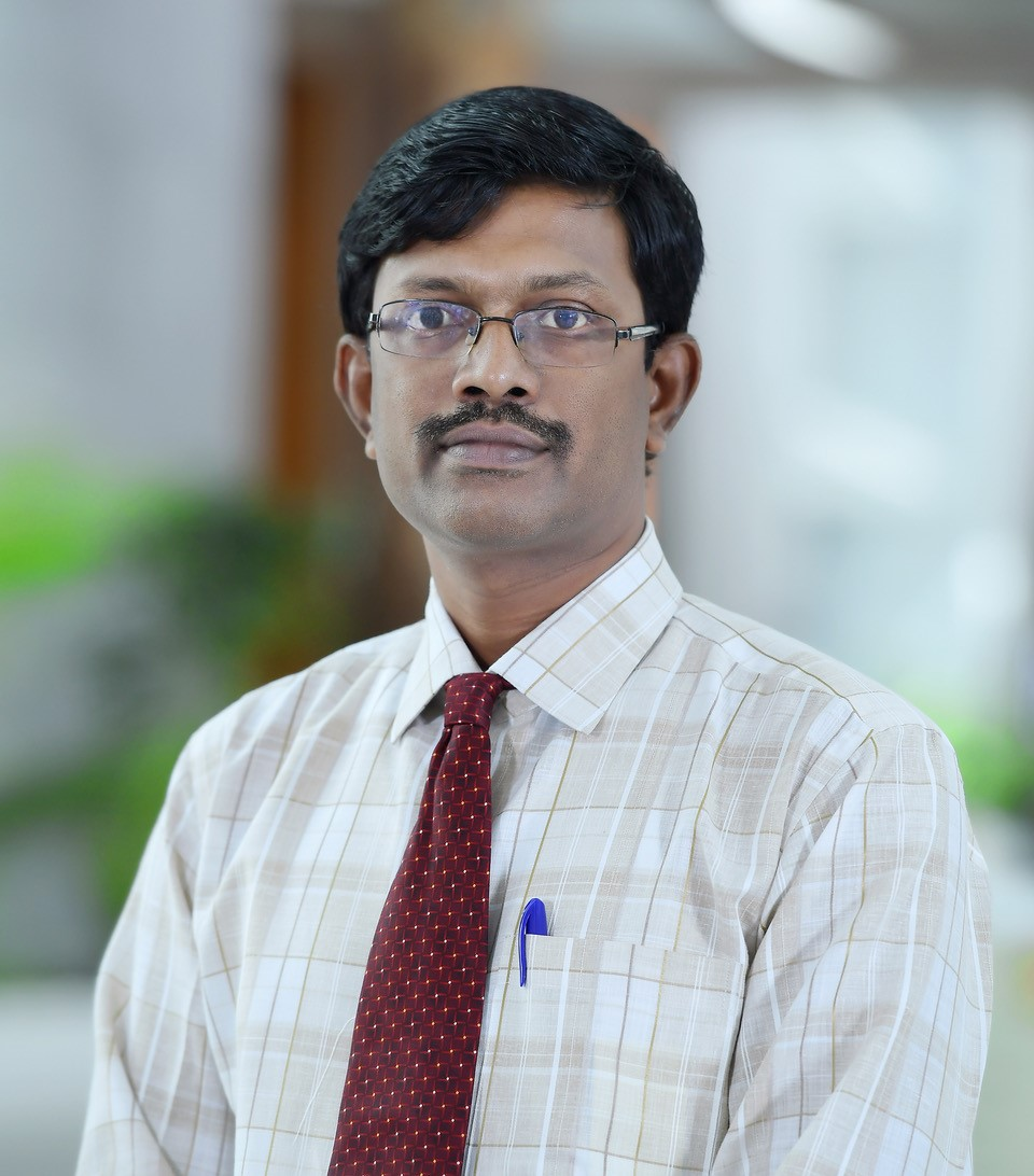 Sundharamoorthy Venugopal