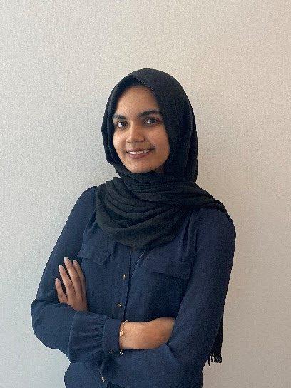 Zainab Alhalwachi