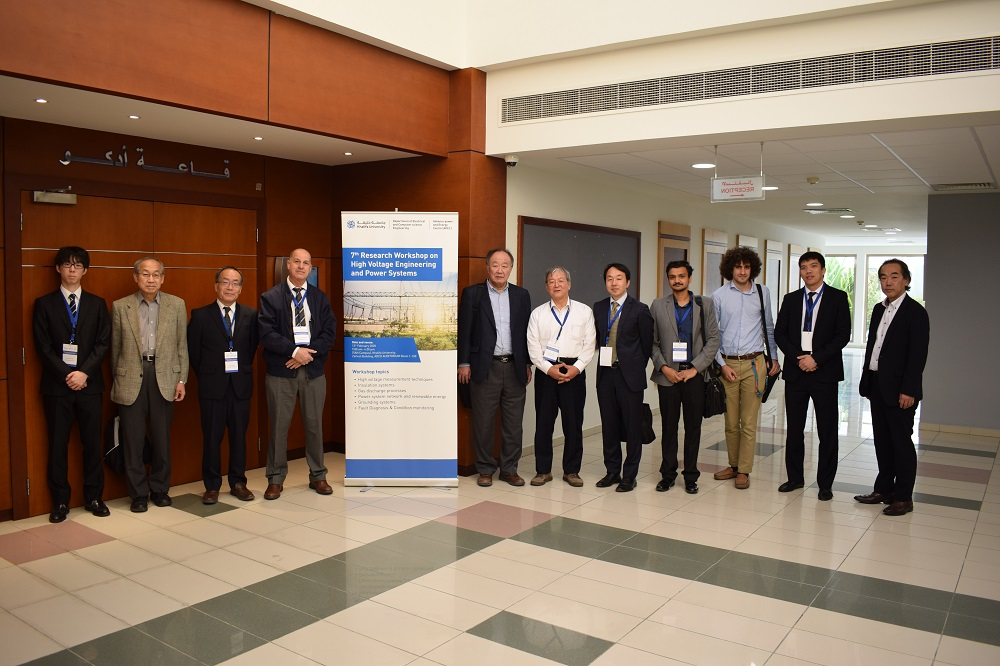 APEC Holds 7th High Voltage and Power Systems Research Workshop