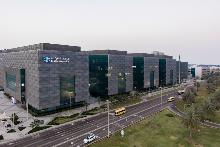 Khalifa University Wins Research Grants Totaling over AED21 Million in ADEK's AARE 2019 Cycle