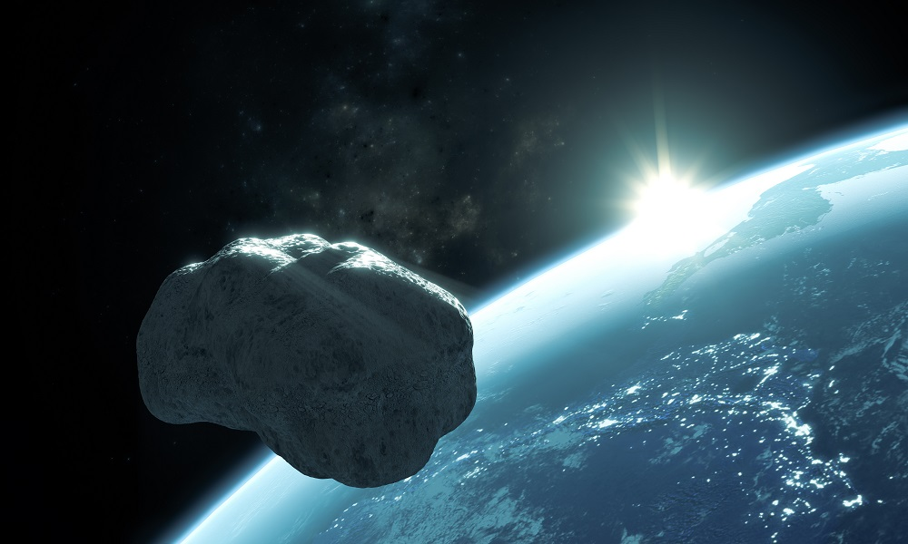 Detecting Asteroids Before They Hit Earth