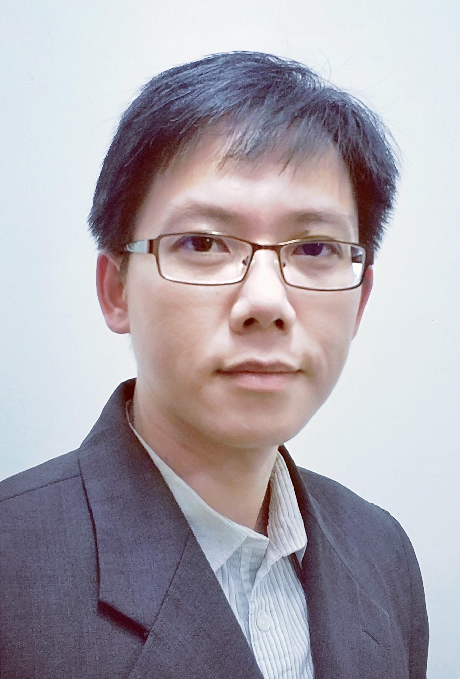 Dr. Cheng Chin Kui