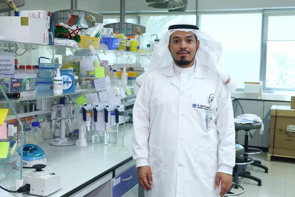 Uncovering the Obesity Gene in Emiratis