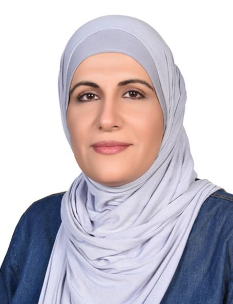 Dr. Eman Al Sarairah
