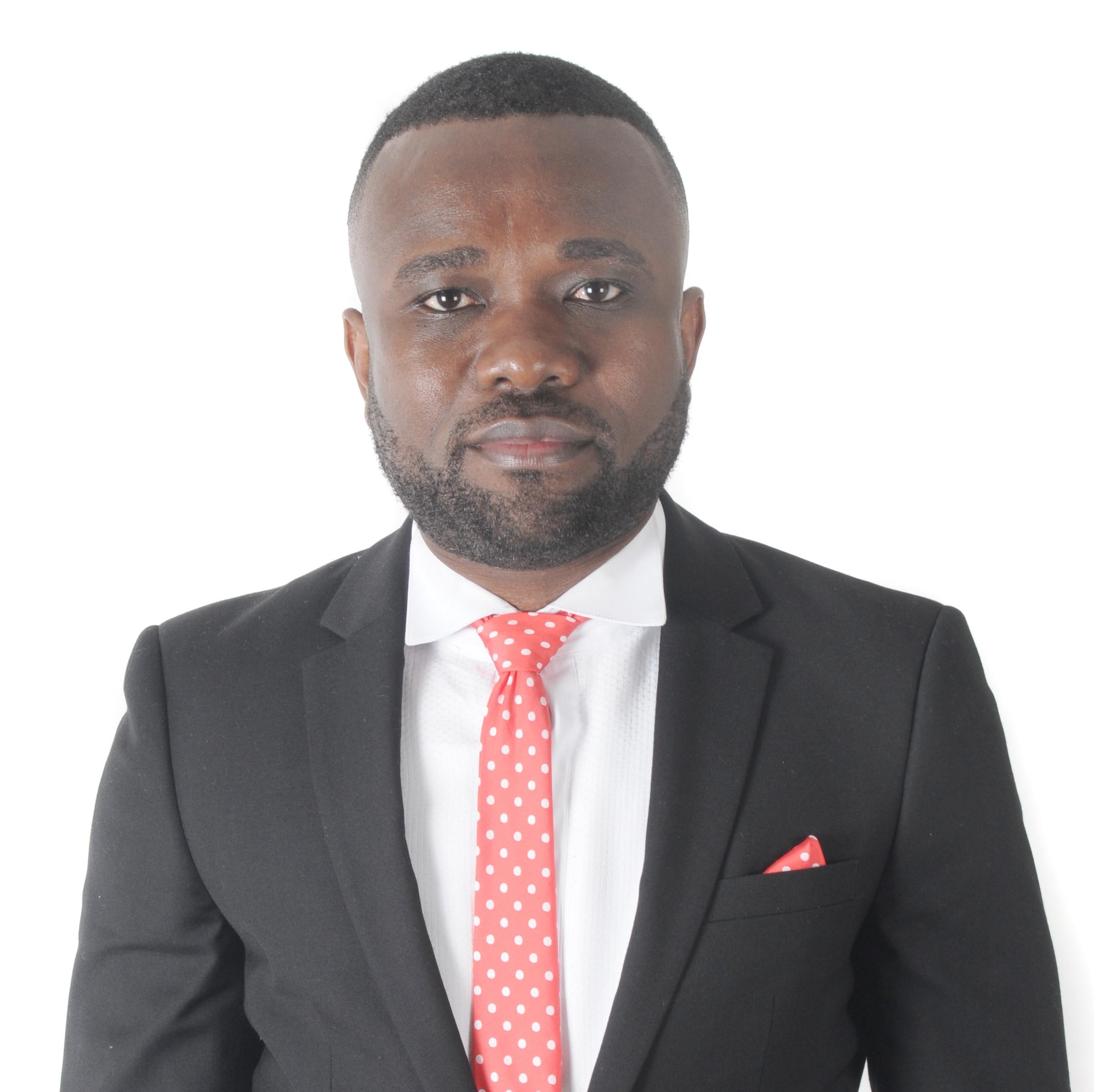 Dr. Idika E. Okorie