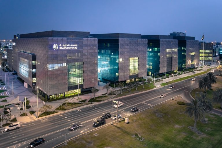 Two Khalifa University Proposals Awarded in Mubadala-SRC's Intelligent Systems Hardware Research Program
