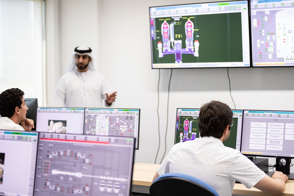 Khalifa University Awarded AED7 Million Ministry of Education Research Grant