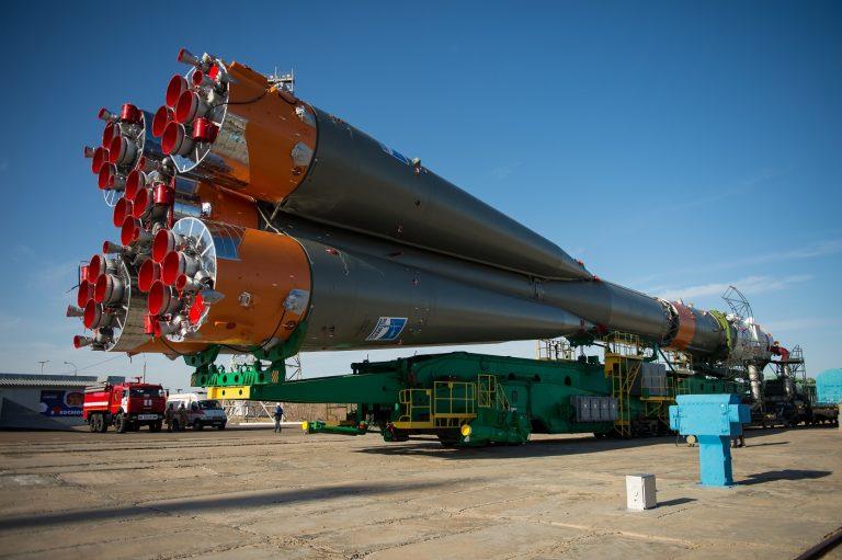 UAE's MeznSat Successfully Launches into Space