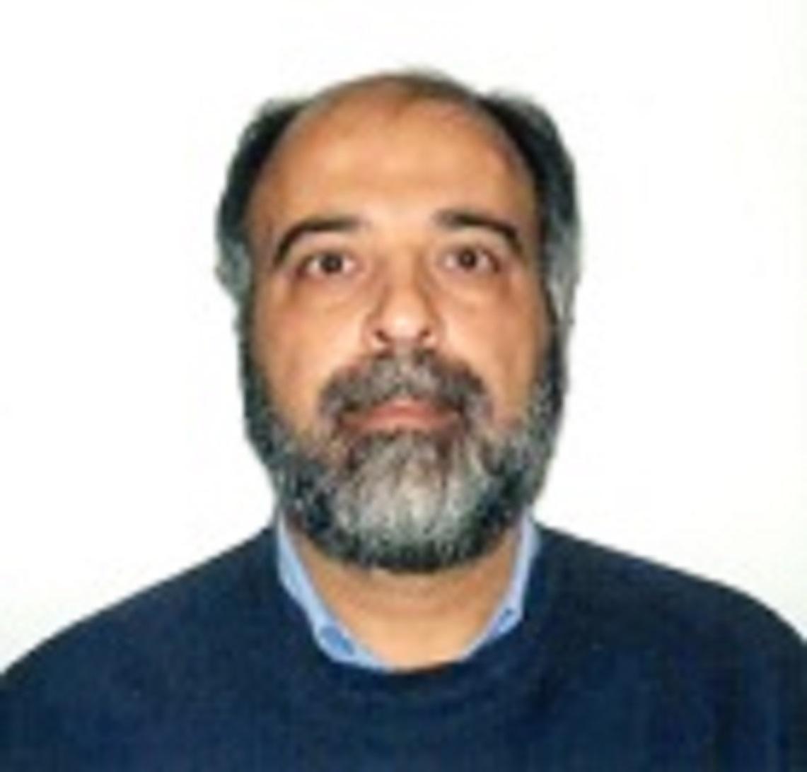 Dr. Mohamed Amine Khamsi