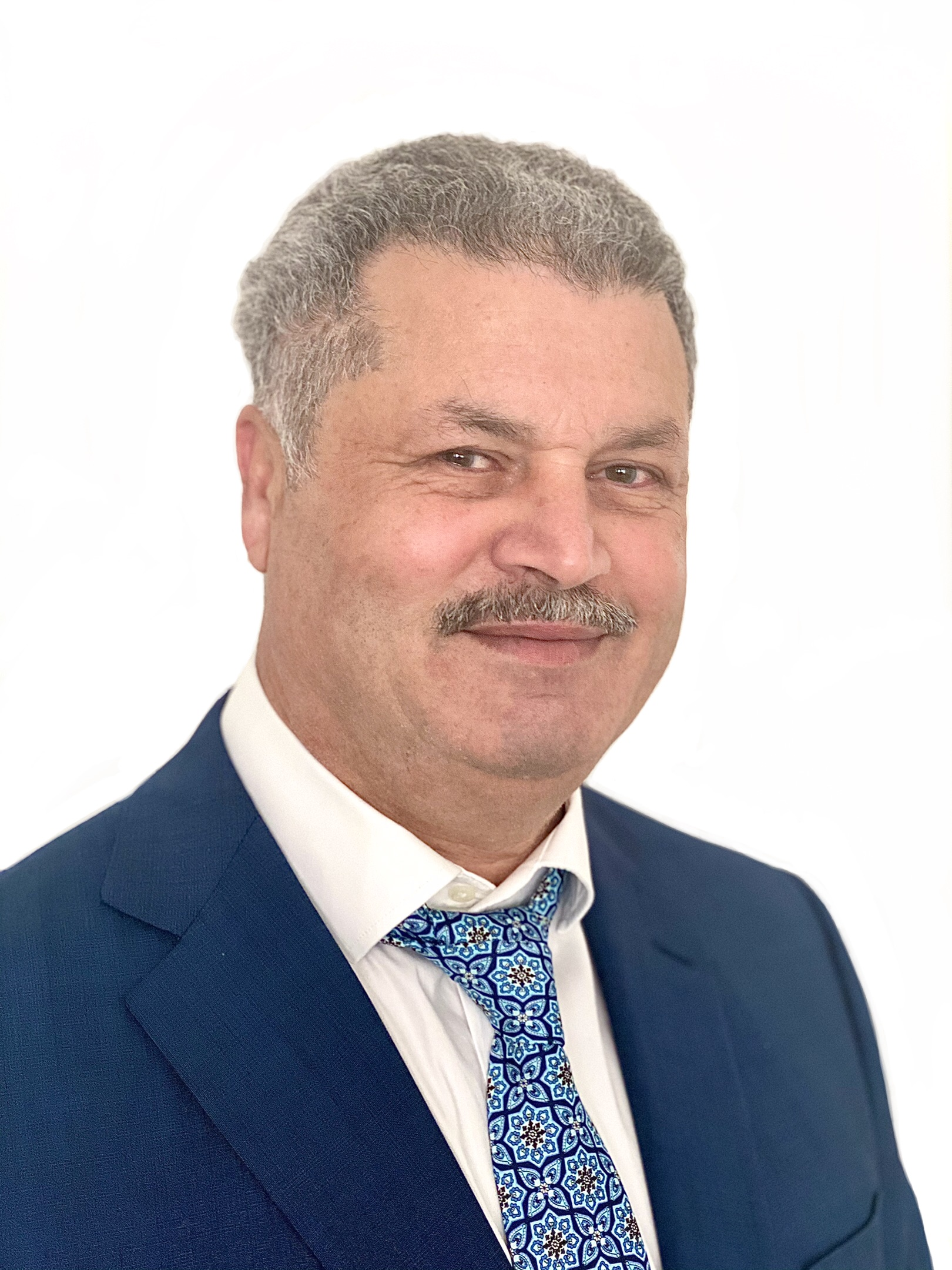 Dr. Mokhtar Kirane