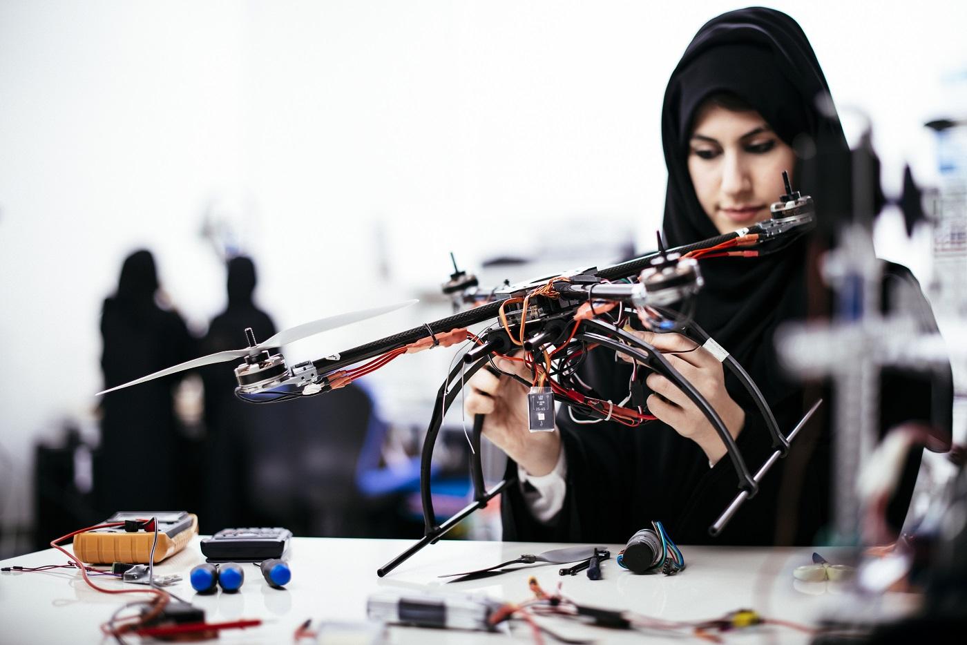 Robotics and Intelligent Systems Institute