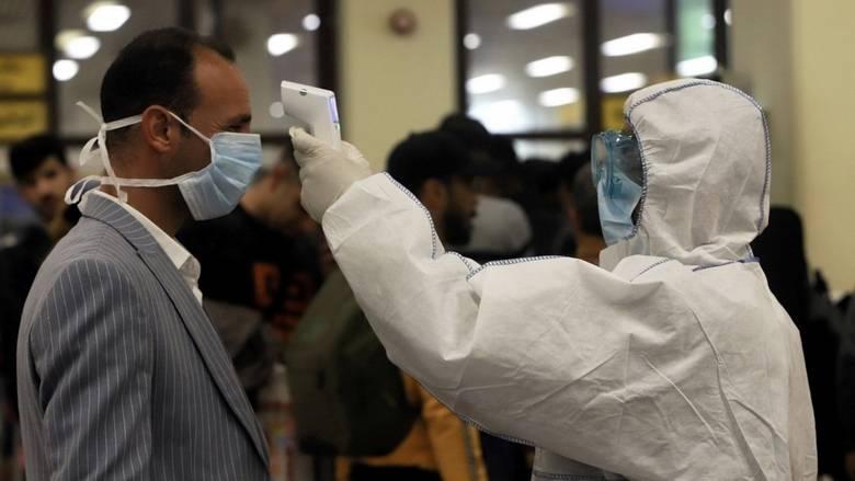 Controlling coronavirus is in our hands: UAE expert