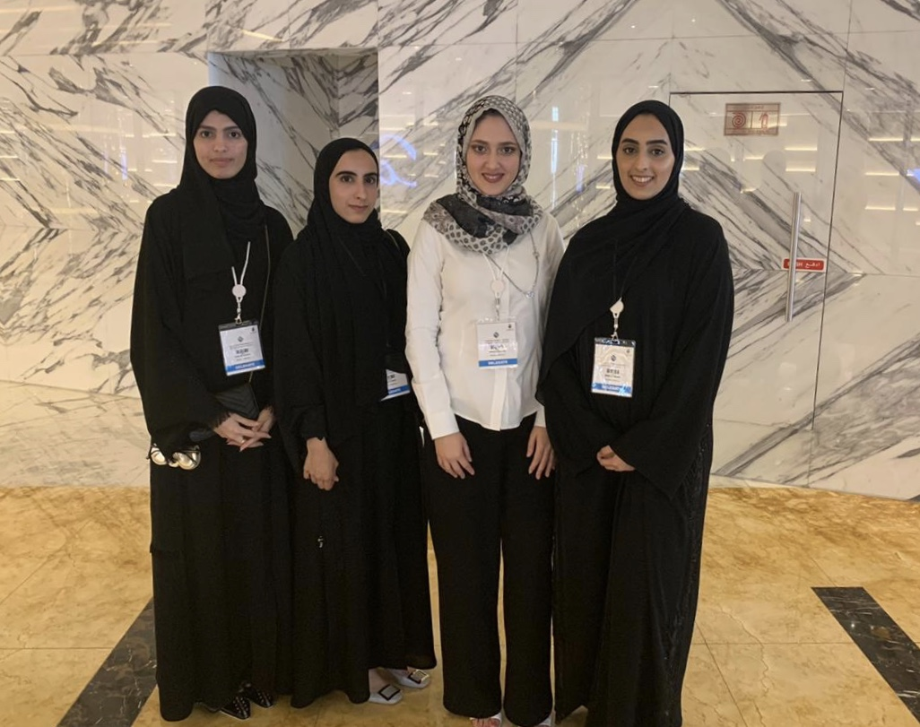 Khalifa University Wins Senior Design Competition Organized by IEOM Society International