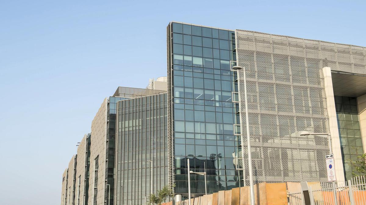 Khalifa University grants IP licence to Emirati startup