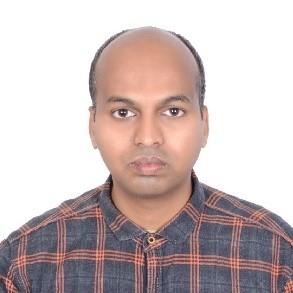 Dr. Amarendra Edpuganti