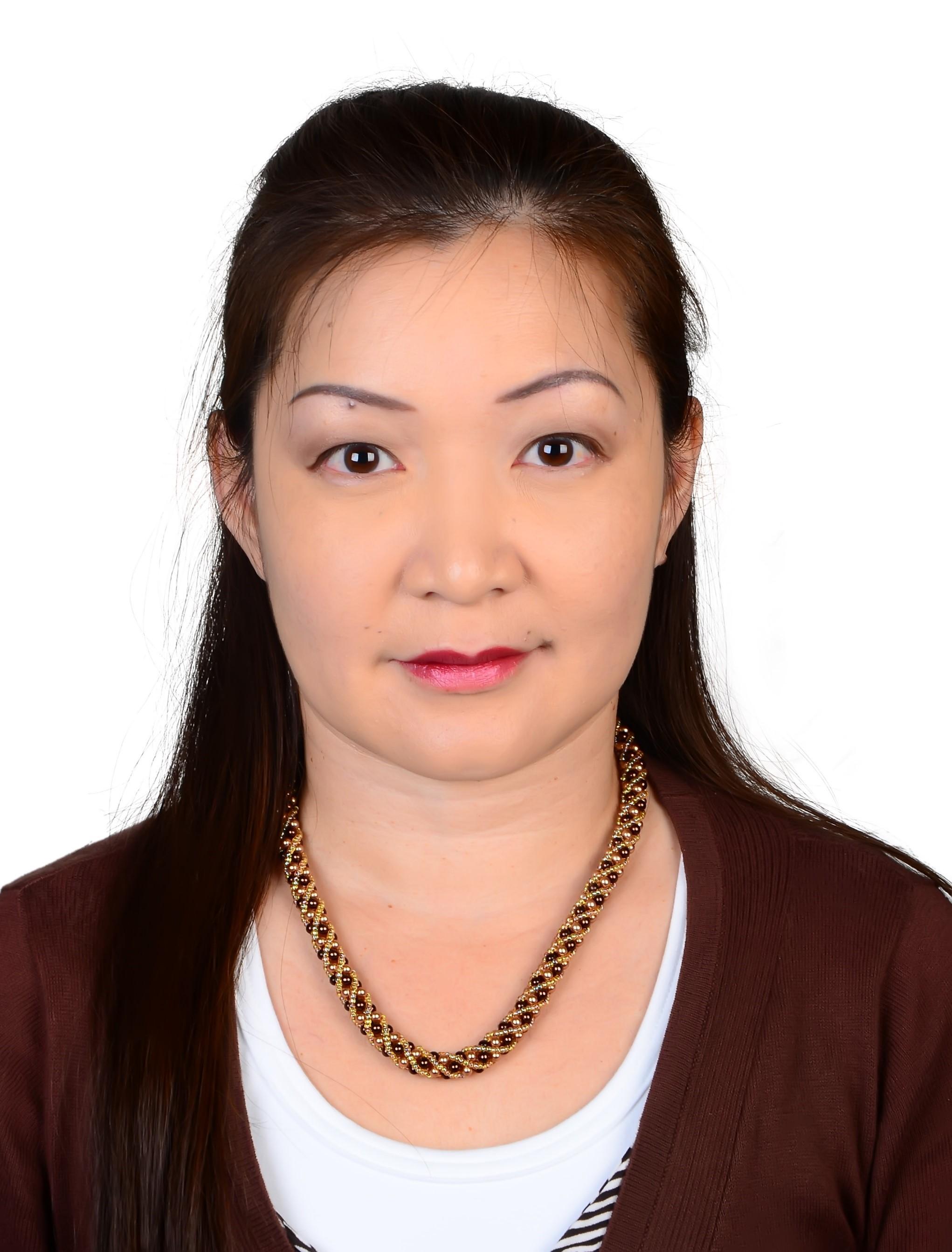 Dr. Li-Chen Sim