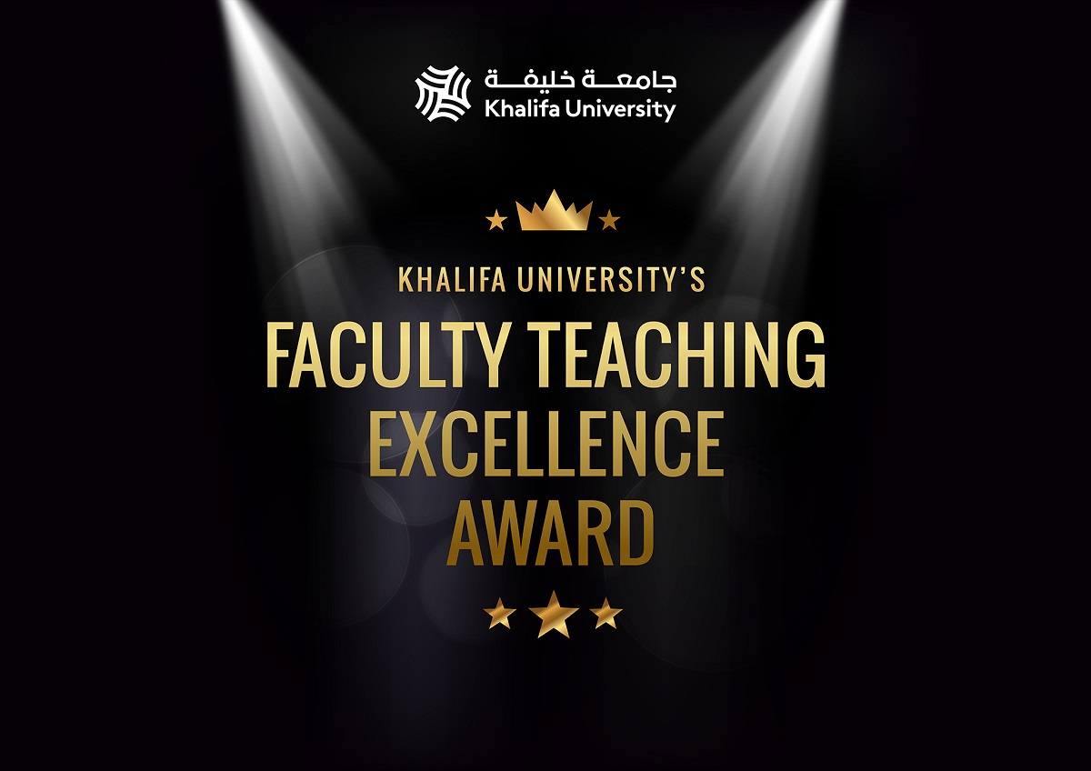 Faculty Teaching Excellence Award Winners Recognized