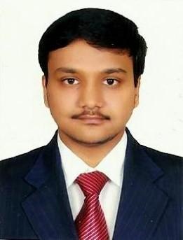 Dr. Ashwin Desai Belaguppa Manjunath