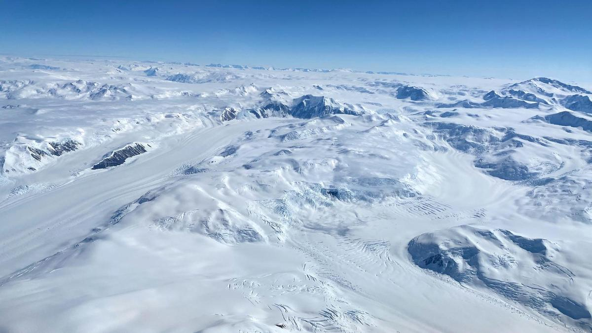 How Rivers in the Sky Melted Antarctic Ice